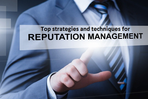 Top strategies and techniques for Online Reputation Management SEO