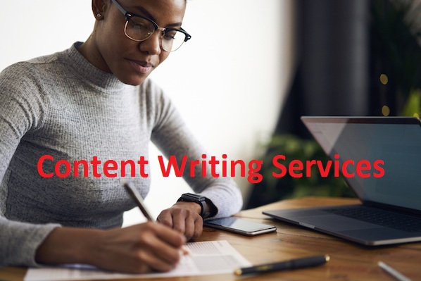 High-Quality Content Writing that reinforces Your Website Ranking
