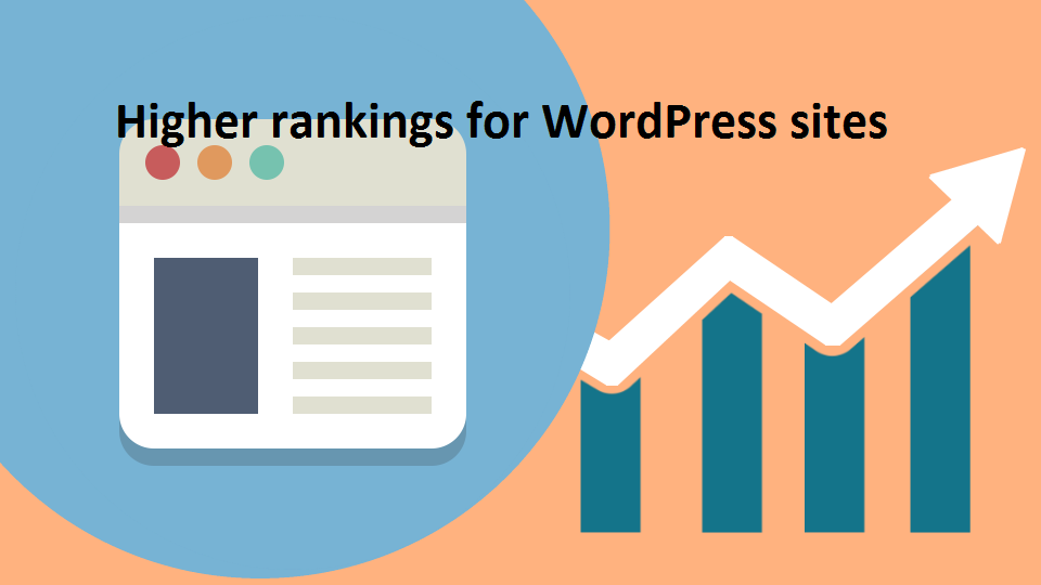 The 5 definitive guides to higher rankings for WordPress sites