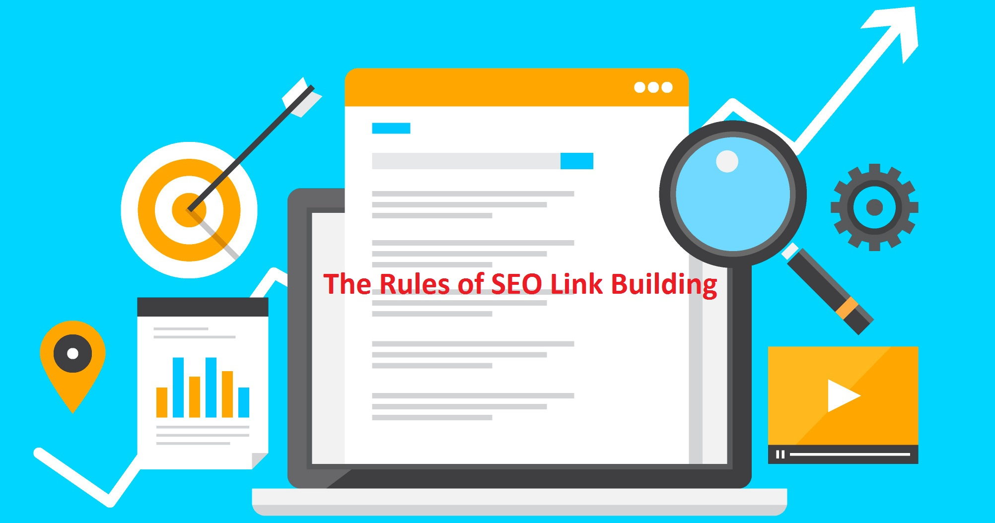 The Rules of SEO Link Building