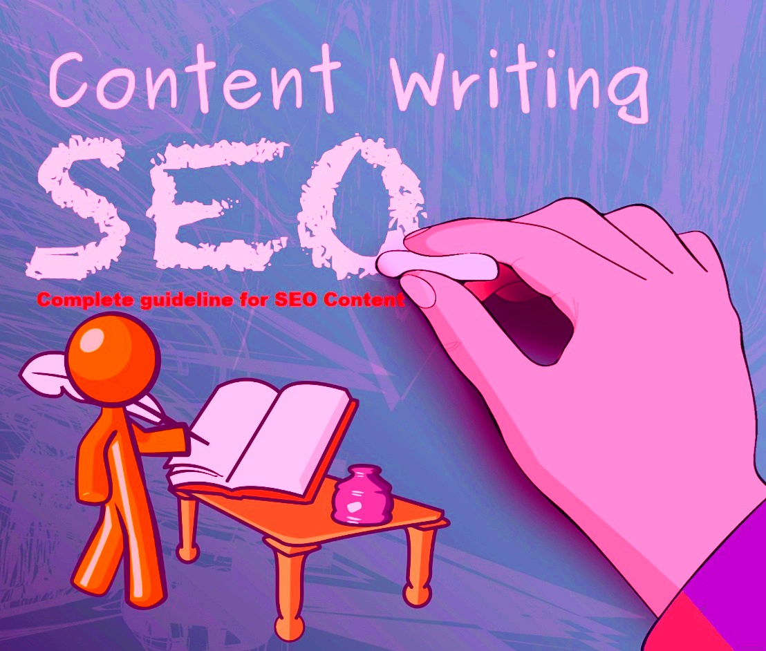 How to become a SEO content writer?